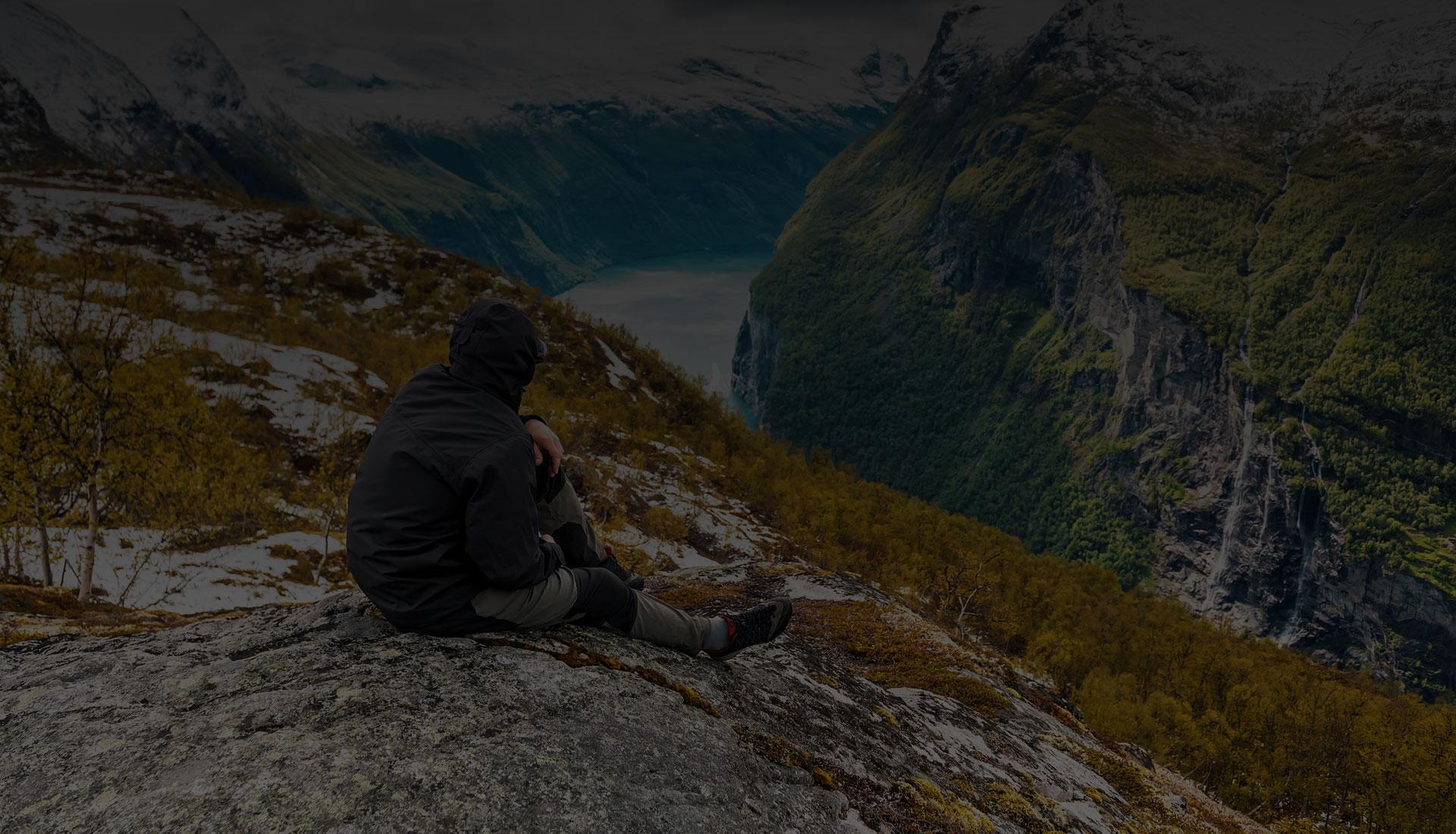 Loisirs et détente en montagne