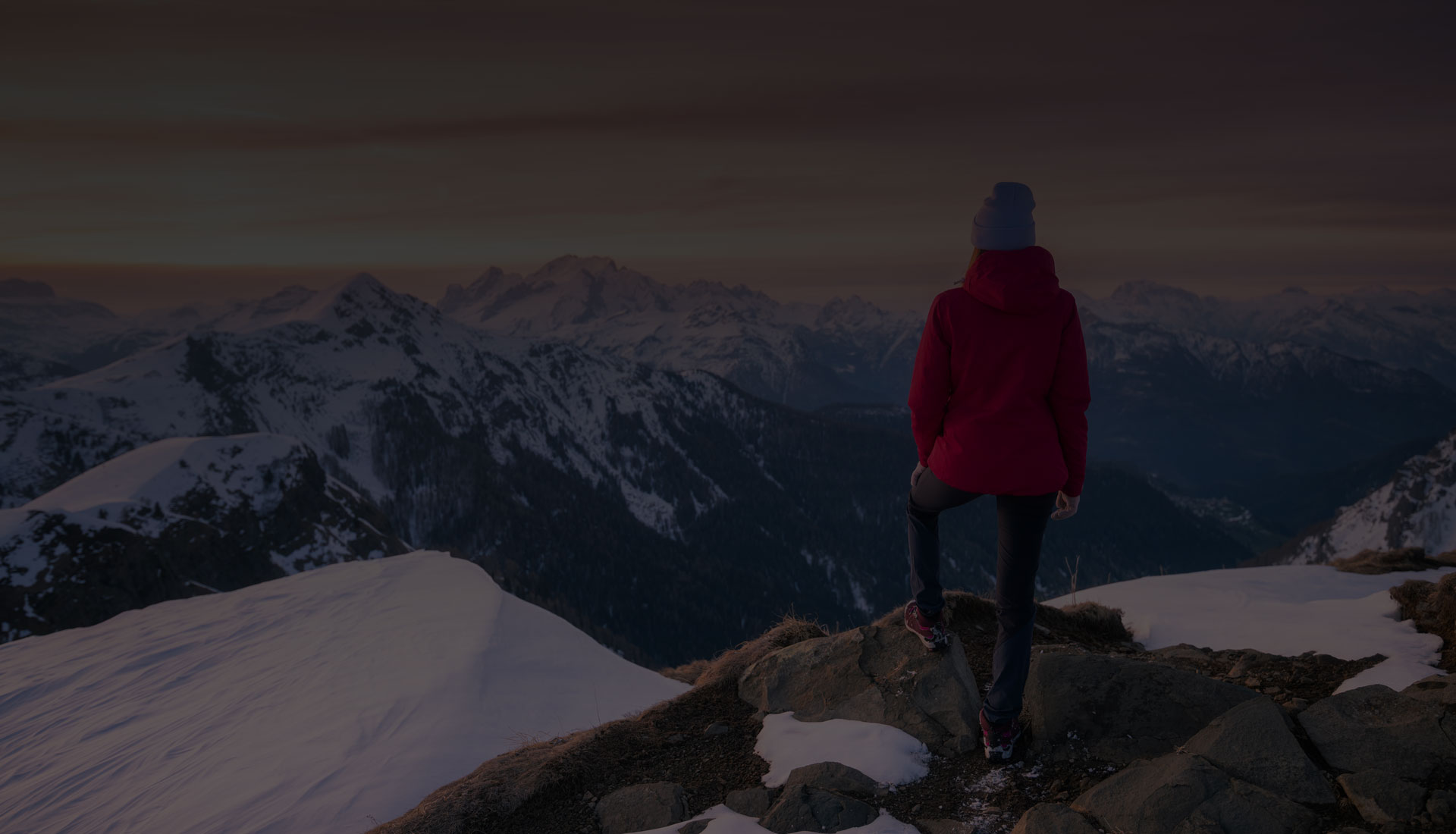 Partir à l'aventure dans les cimes
